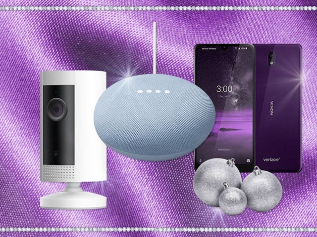 12 Cool Tech Products For 2019 For Anyone Who Wants To Tech The Halls