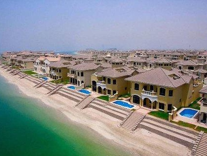 Halt All New Home Construction In Dubai Or Face Economic Disaster, Top Builder Warns