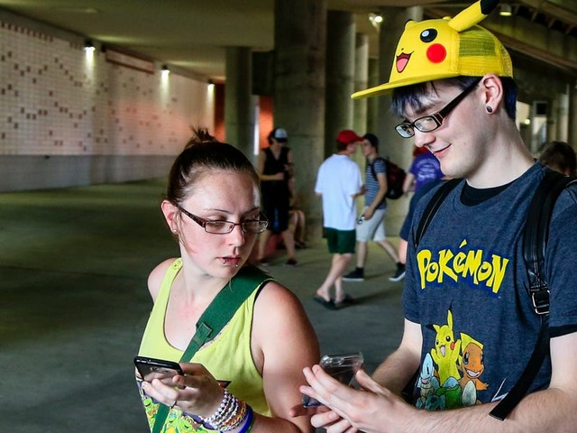 'Pokémon Go' is finally fixing a problem that's plagued it since launch, and players in rural areas should be thrilled