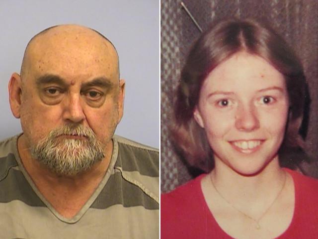 DNA links man to 1979 cold-case murder: police