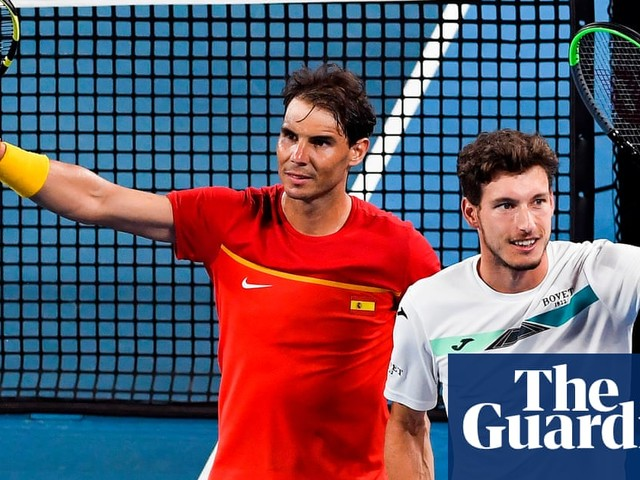Djokovic and Nadal set up prospect of final showdown in inaugural ATP Cup