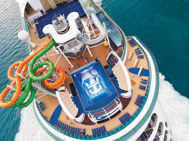 The 25 BEST Royal Caribbean tips, tricks & hidden secrets!