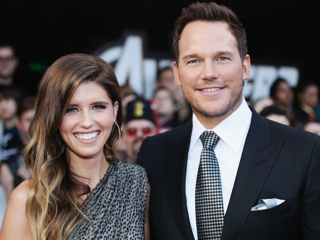 Chris Pratt jokes about wife Katherine Schwarzenegger's cooking fail