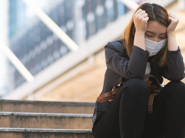 More Americans are being infected with the coronavirus than at any time during the pandemic, but people are too tired to care