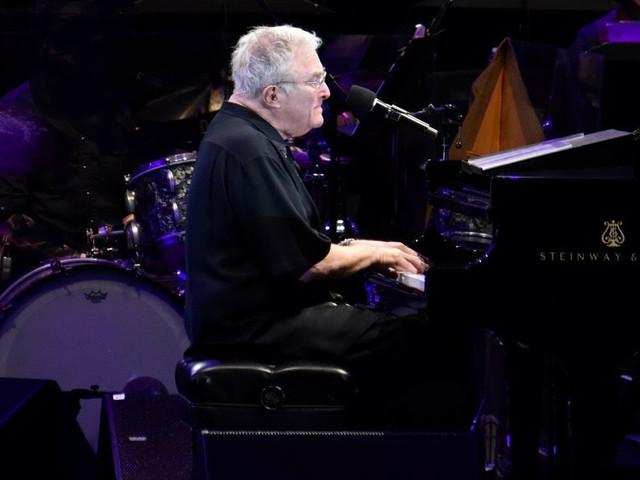 SESAC's Film/TV Composer Awards Include Kudos for Randy Newman, Christophe Beck