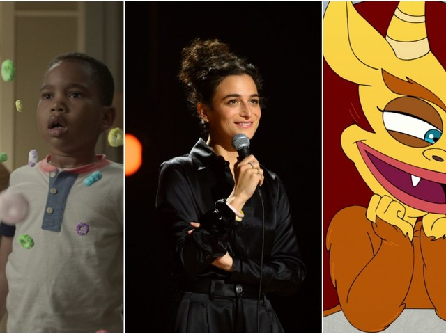 Here's what's coming to (and going from) Netflix in October