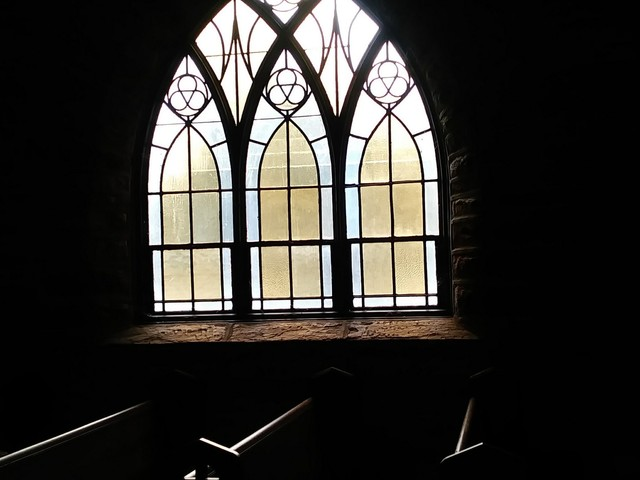 If We Don't Love, We Won't Last: Overcoming Offenses in the Church