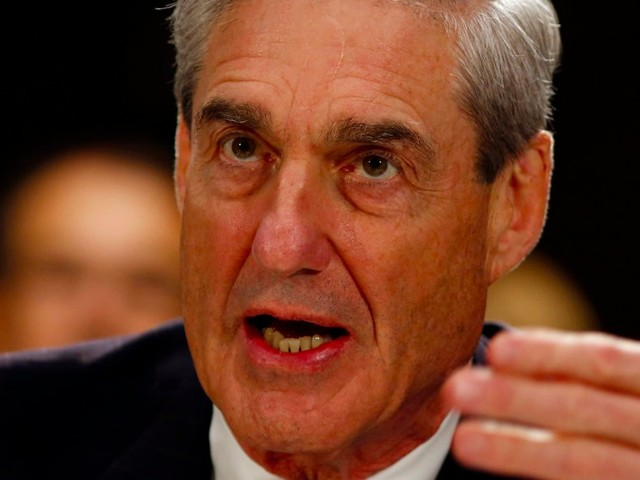 Mueller has reportedly filed the first charges in the Russia investigation