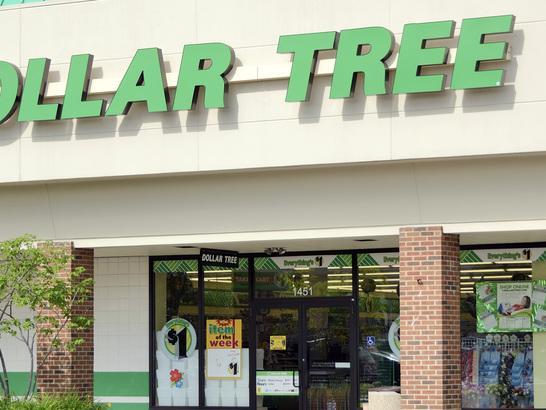 50 Items Cheaper at the Dollar Store Than at Walmart