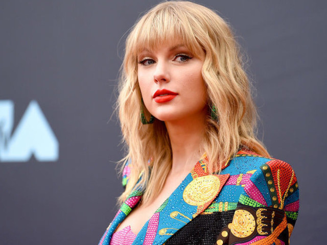 Taylor Swift cancels concert at horse race after pressure from animal rights activists
