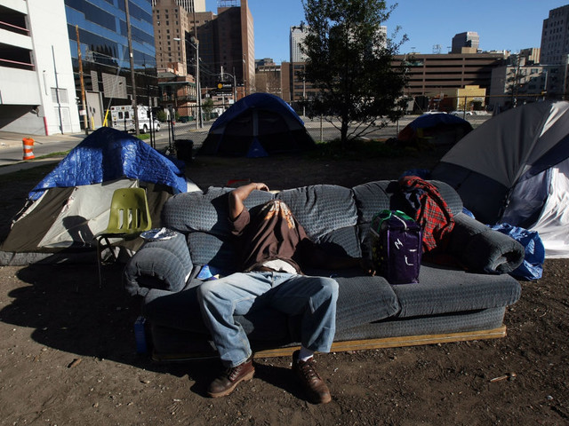 Ending Homelessness: How New Orleans Reduced Their Homeless Population By 90 Percent