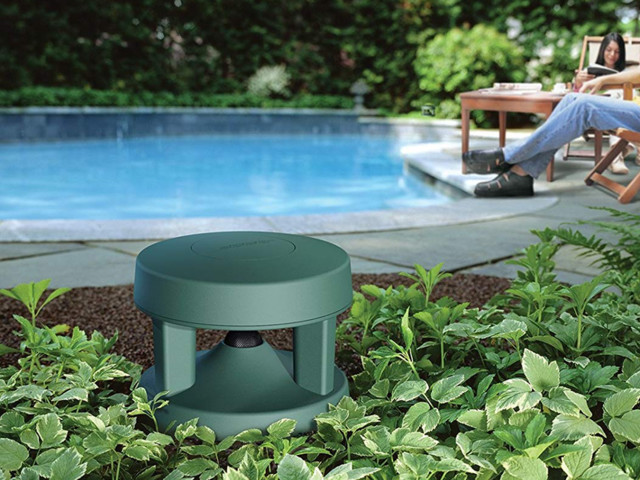8 of the best outdoor speakers in the UK for 2019