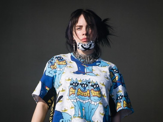 "Billie Eilish's ""Bad Guy"" Has Finally Dethroned Lil Nas X's ""Old Town Road"" At #1"