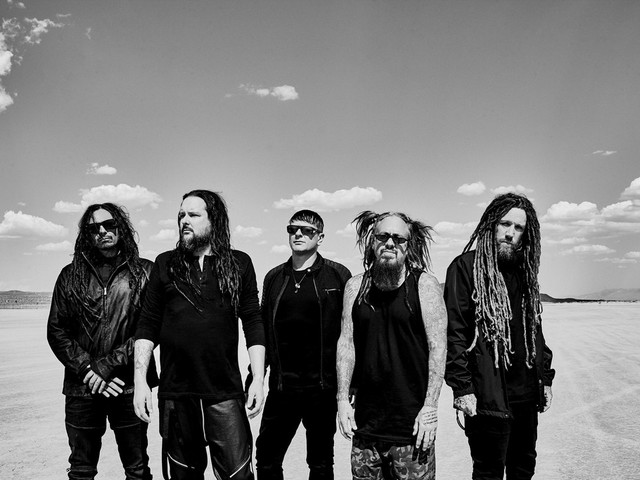 Korn and Faith No More are coming to The Woodlands