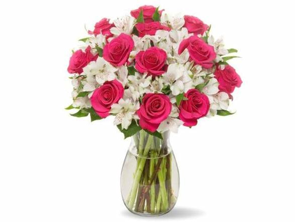 Valentine's Day Flowers: Same-Day Delivery Last Minute