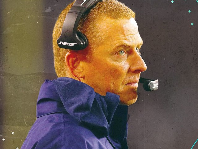 The 5 most fireable NFL coaches of this season