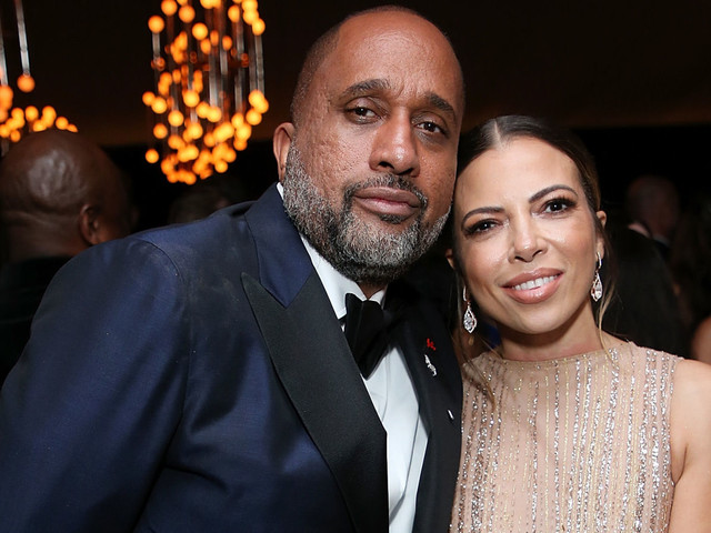 Black-ish Creator Kenya Barris Files for Divorce Rania 'Rainbow' Barris After 20 Years of Marriage