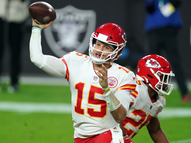 """He's Shown Vulnerability"" – Former NFL Man Laments Patrick Mahomes' Dip in Form"