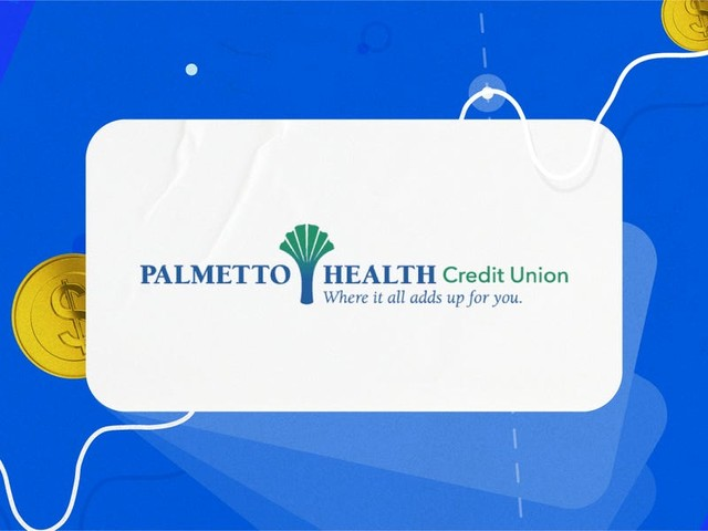 Palmetto Health Credit Union review: Minority-led credit union with no monthly service fees