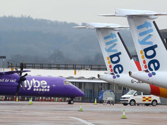 Airline that went bust due to Covid makes a comeback
