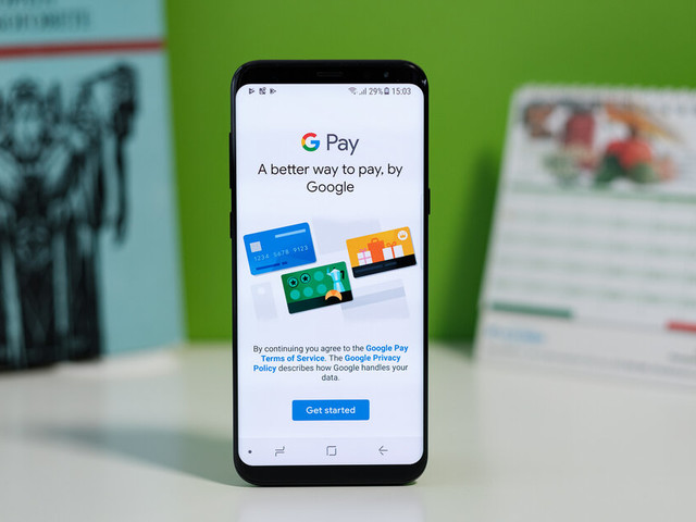 Four dozen banks in the United States are getting Google Pay support