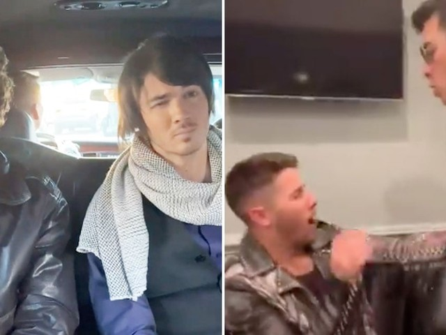 The Jonas Brothers Are Masters at TikTok - Watch Their Best Videos