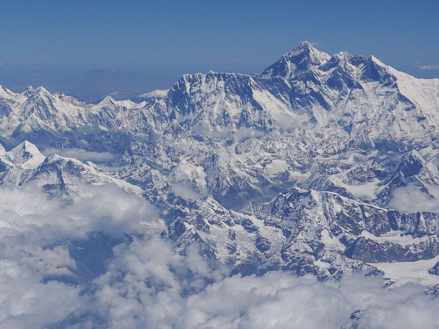 Is Mount Everest shrinking? Nepal is on a mission to measure the world's tallest mountain.