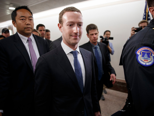 Facebook $5B Settlement Is Approved By Federal Trade Commision; Stock Rises