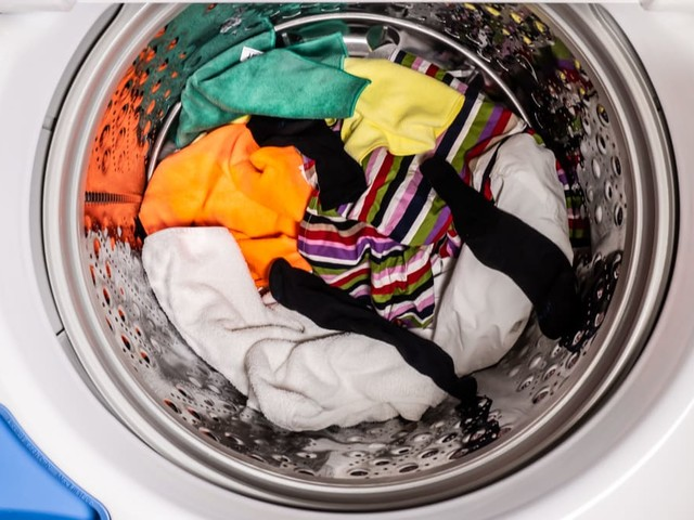 Separating your laundry is a must—here's why