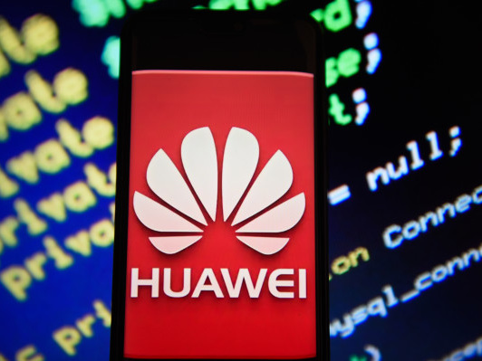 Huawei CFO arrested in Canada, awaits US extradition
