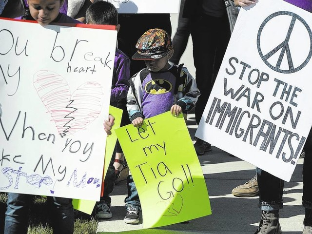 the trouble with illegal immigration The illegal-immigration illegitimate or inconsistent social-security numbers to file tax returns — and implicitly thereby cause innumerable problems.