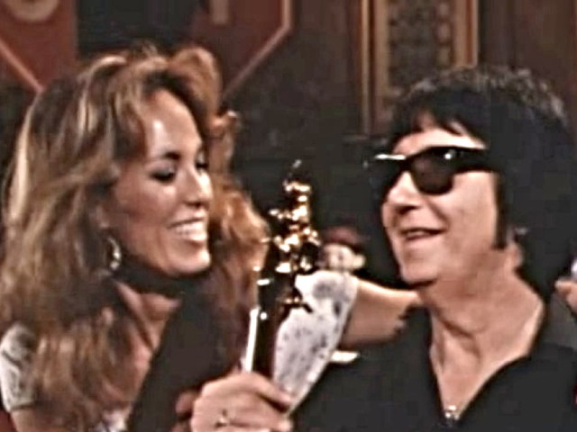 Remembering Roy Orbison: Performing 'Oh, Pretty Woman' On 'The Dukes Of Hazzard'