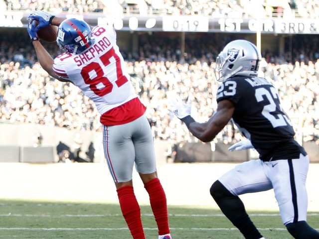 Sterling Shepard injury update: How to handle the Giants WR vs. Cowboys