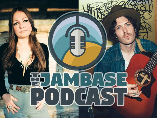 The JamBase Podcast: Kelsey Waldon & Ben Morrison
