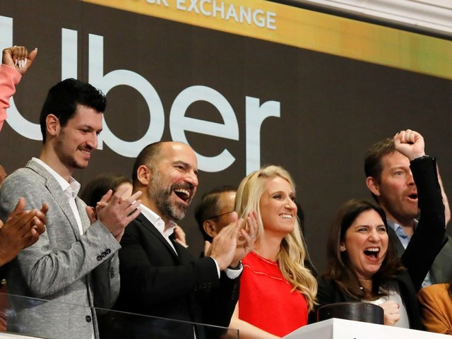 Uber isn't screwed. There are a ton of ways it could become a profitable monster. (UBER)