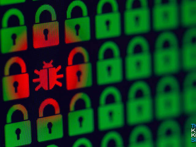 Warning: Data-stealing malware is on the rise and it's coming after your passwords