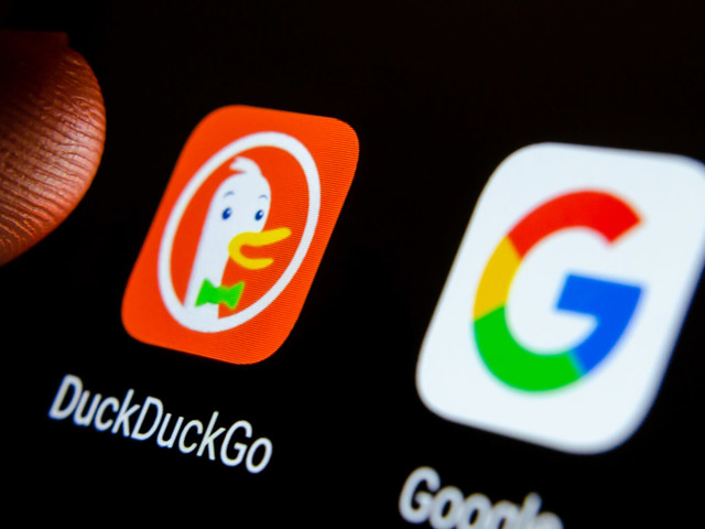 DuckDuckGo's focus on privacy-minded users pushes it past 100 million searches in a single day
