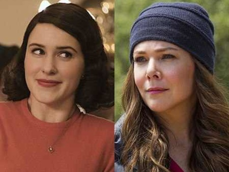 Did You Catch The Marvelous Mrs. Maisel's Heartwarming Gilmore Girls Easter Eggs?