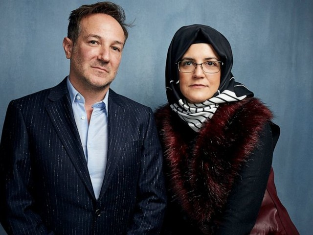 Jamal Khashoggi doc 'The Dissident' lands at Sundance