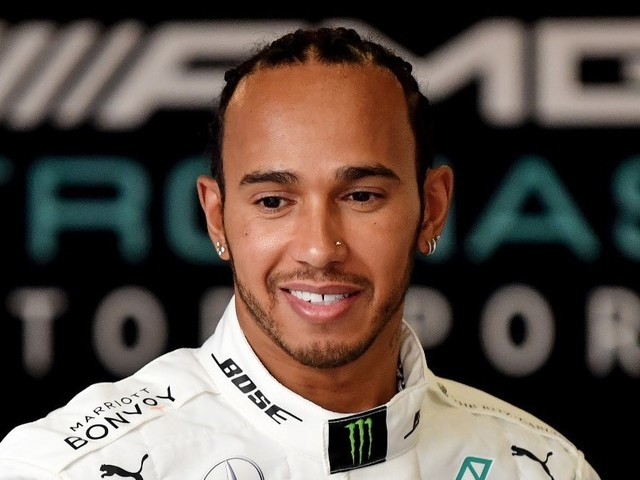 "Ferrari CEO Admits To ""Conversations"" With Formula One Champion Hamilton"