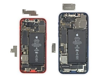 Apple to Make Space for Larger Batteries in iPhones, iPads, and MacBooks By Adopting Slimmer Peripheral Chips