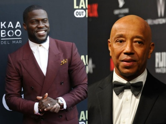 Kevin Hart Changes Stance On Starbucks, Russell Simmons Explains Why Boycott Is Needed