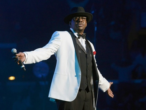 Singer Bobby Brown: Trying to be a 'better person and a better man'