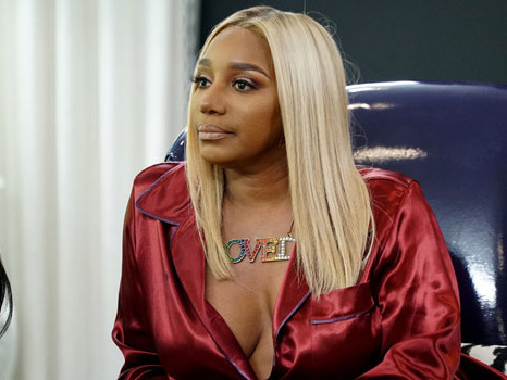 NeNe Leakes Looks Unrecognizable In New Photo After Husband Gregg's Death — See Pic