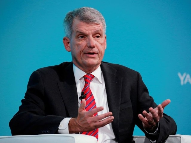 Wells Fargo CEO Tim Sloan is getting ready to be grilled by Congress (WFC)