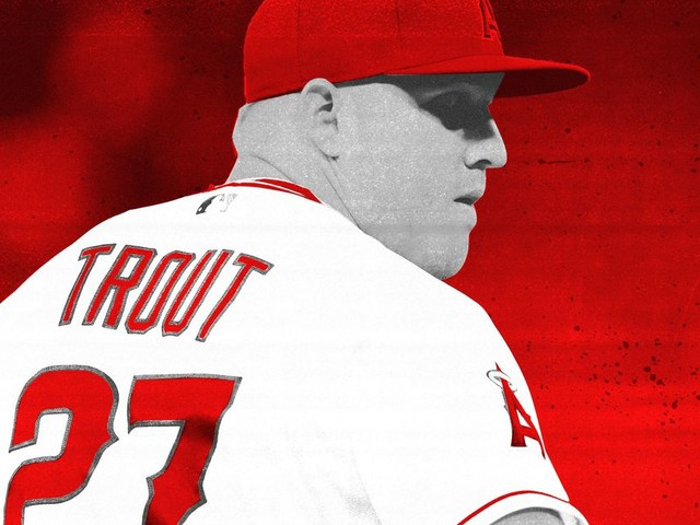 The Angels Are Finally Set Up to Stop Wasting Mike Trout