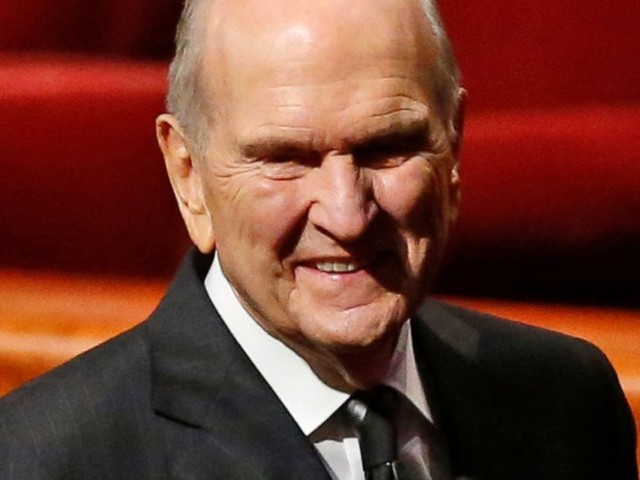 Mormon leader: Nicknames for faith are 'victory for Satan'