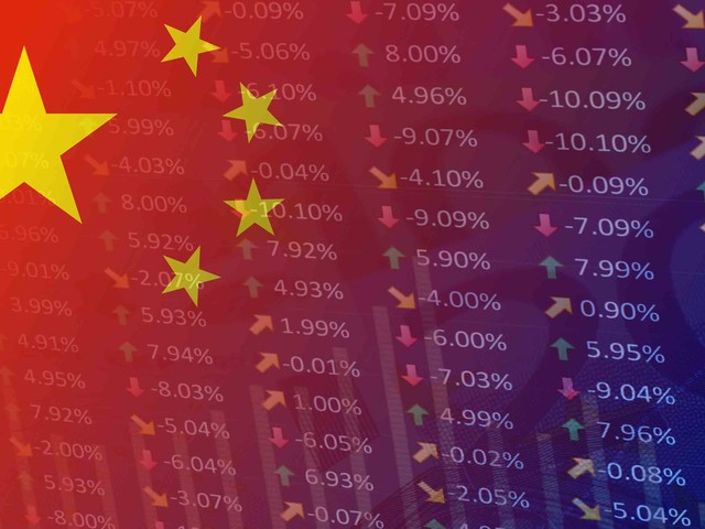 Chinese Stocks Still Hold Long-Term Promise