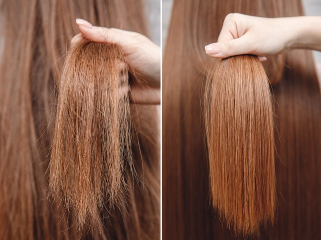 Get This Celeb-Loved Brazilian Blowout At Home For A Fraction Of The Price