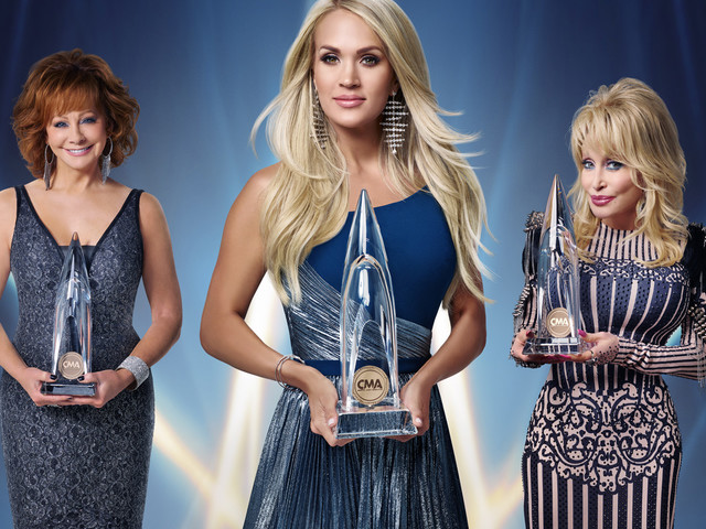 CMA Awards 2019 - Performers & Presenters Revealed